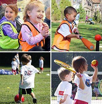 North Canaan Preschool and Kids Sports Activities